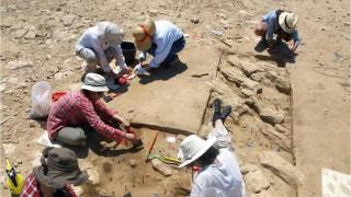 Ο μυστήριος θάνατος εγκύου αρχόντισσας τον 8ο αιώνα αποκαλύπτεται στη Μυτιλήνη