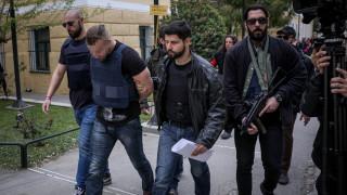 Δολοφονία Μακρή: Προφυλακίστηκε ο Βούλγαρος κατηγορούμενος