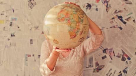 Οι ταξιδιωτικές αποδράσεις έχουν… άρωμα γυναίκας