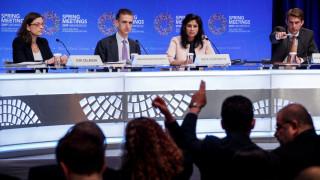 «Μαχαίρι» ΔΝΤ στις εκτιμήσεις για την παγκόσμια ανάπτυξη: Στο 3,3% το 2019