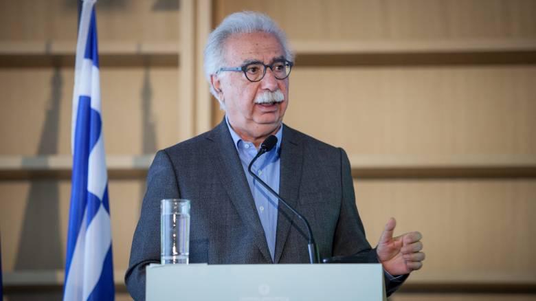 Γαβρόγλου: Δεν θα είμαι υποψήφιος στις επόμενες εκλογές
