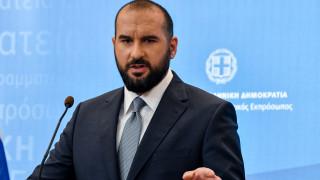 Τζανακόπουλος: Το κόστος της υπόθεσης Novartis για το Δημόσιο μπορεί να άγγιξε και τα 23 δισ. ευρώ