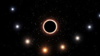 Μαύρη τρύπα: Την Τετάρτη αναμένεται βαρυσήμαντη επιστημονική ανακοίνωση