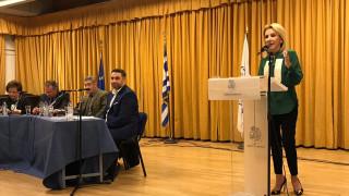 Καλαντζάκου: Να μπει τέλος στην εθνική καταστροφή που μας οδήγησε ο ΣΥΡΙΖΑ