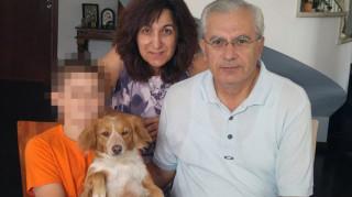Ξύπνησαν μνήμες από το διπλό φονικό στην Κύπρο: «Ληστές σκότωσαν τους γονείς μου»