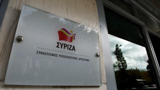 ΣΥΡΙΖΑ για Μητσοτάκη: Ας πει και στη Βόρεια Ελλάδα όσα είπε στους πρέσβεις για τη Μακεδονία