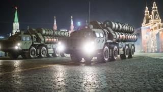 Οι ΗΠΑ απειλούν την Τουρκία με σκληρές κυρώσεις για τους S-400