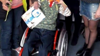 Πέραμα: Έκλεψαν το αναπηρικό αμαξίδιο τετραπληγικού έξω από εκκλησία