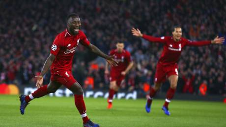 Champions League: Το κόκκινο τρόμαξε τους «δράκους» - Σόν.. ει και καλά!