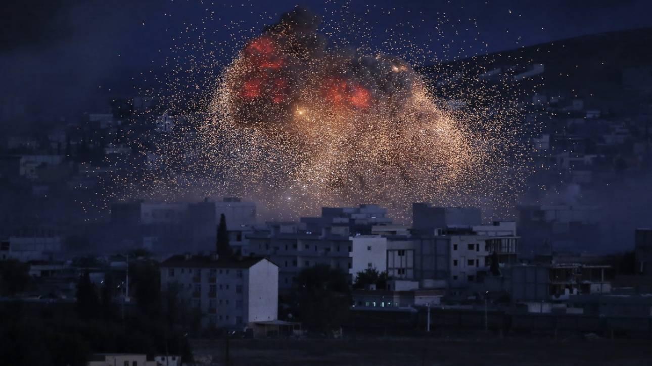 Υεμένη: 14 παιδιά σκοτώθηκαν και 16 τραυματίστηκαν σε έκρηξη που σημειώθηκε στη Σανάα