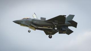 Συνετρίβη μαχητικό F-35 της ιαπωνικής Πολεμικής Αεροπορίας
