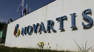 Σκάνδαλο ή σκευωρία η υπόθεση Novartis