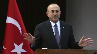 Η Τουρκία στηλιτεύει την απόφαση των ΗΠΑ για τους Φρουρούς της Επανάστασης