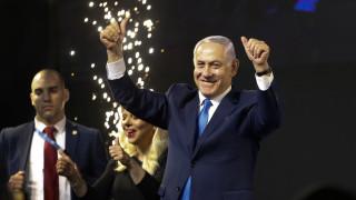 Εκλογές Ισραήλ: Οριακή νίκη για τον Μπενιαμίν Νετανιάχου