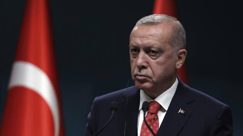 Ο Ερντογάν επιμένει στην ακύρωση των δημοτικών εκλογών στην  Κωνσταντινούπολη
