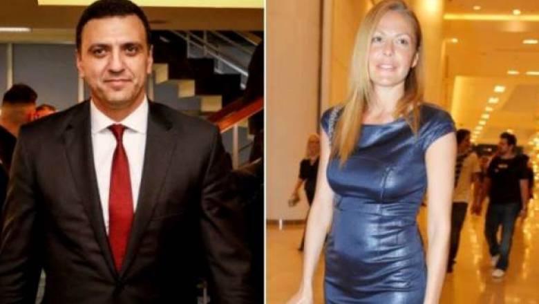 Παντρεύονται Κικίλιας - Μπαλατσινού