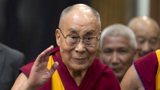 Καλά τα νέα για την υγεία του Δαλάι Λάμα: Παίρνει εξιτήριο σε μερικές μέρες