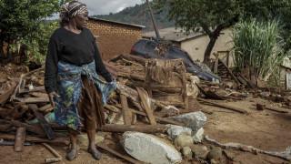 Κυκλώνας Ιντάι: Φόβοι ότι θα ξεπεράσουν τους 1.000 οι νεκροί σε Μοζαμβίκη και Ζιμπάμπουε