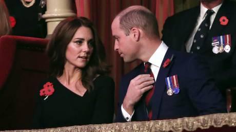 Πανικός στο Μπάκιγχαμ: «Φουντώνουν» οι φήμες πως ο πρίγκιπας Ουίλιαμ απάτησε την Κέιτ