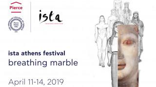 Θεατρικό Φεστιβάλ ISTA Athens 2019 στο Pierce