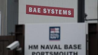 Συναγερμός στη Βρετανία: Εκκένωση ναυπηγείου λόγω απειλής για βόμβα σε πυρηνικό υποβρύχιο