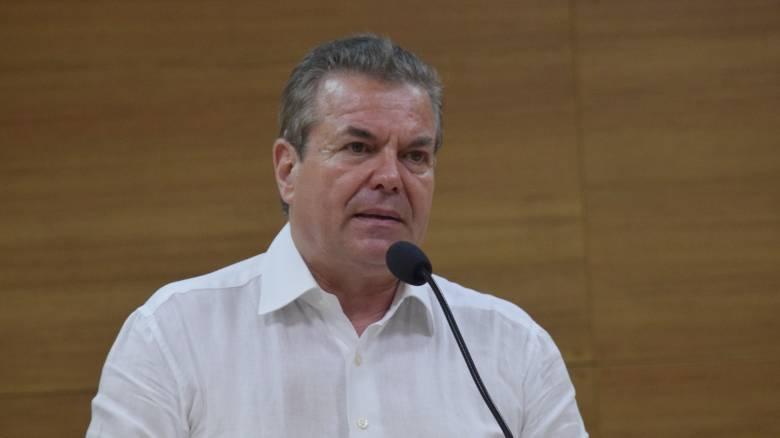 Πετρόπουλος: Με καταβολή των εισφορών του 2019 η ένταξη στις 120 δόσεις