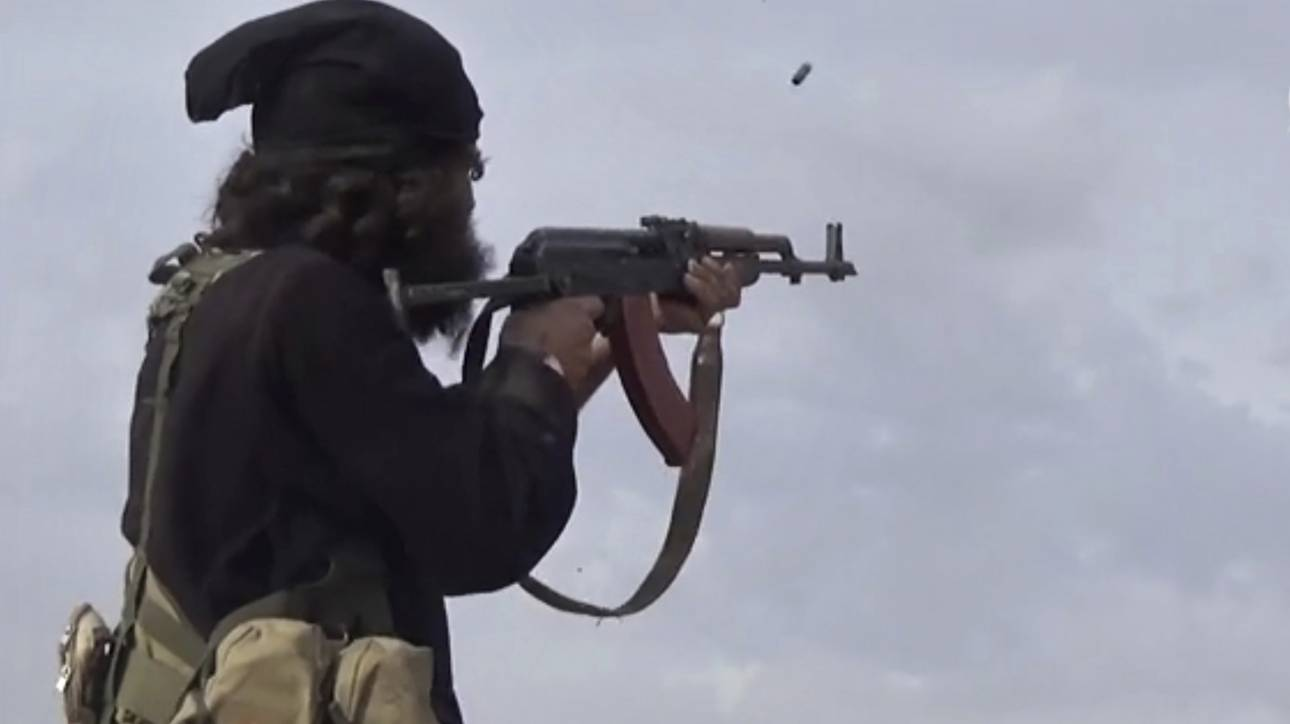 Το Ιράκ προτείνει να δικάσει ξένους τζιχαντιστές με το… αζημίωτο