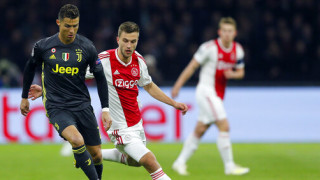 Champions League: Προβάδισμα πρόκρισης για Μπαρτσελόνα και Γιουβέντους