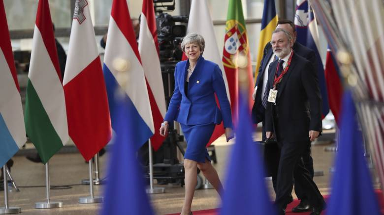 Brexit: Σε παράταση μέχρι την 31η Οκτωβρίου συμφώνησαν οι Ευρωπαίοι ηγέτες
