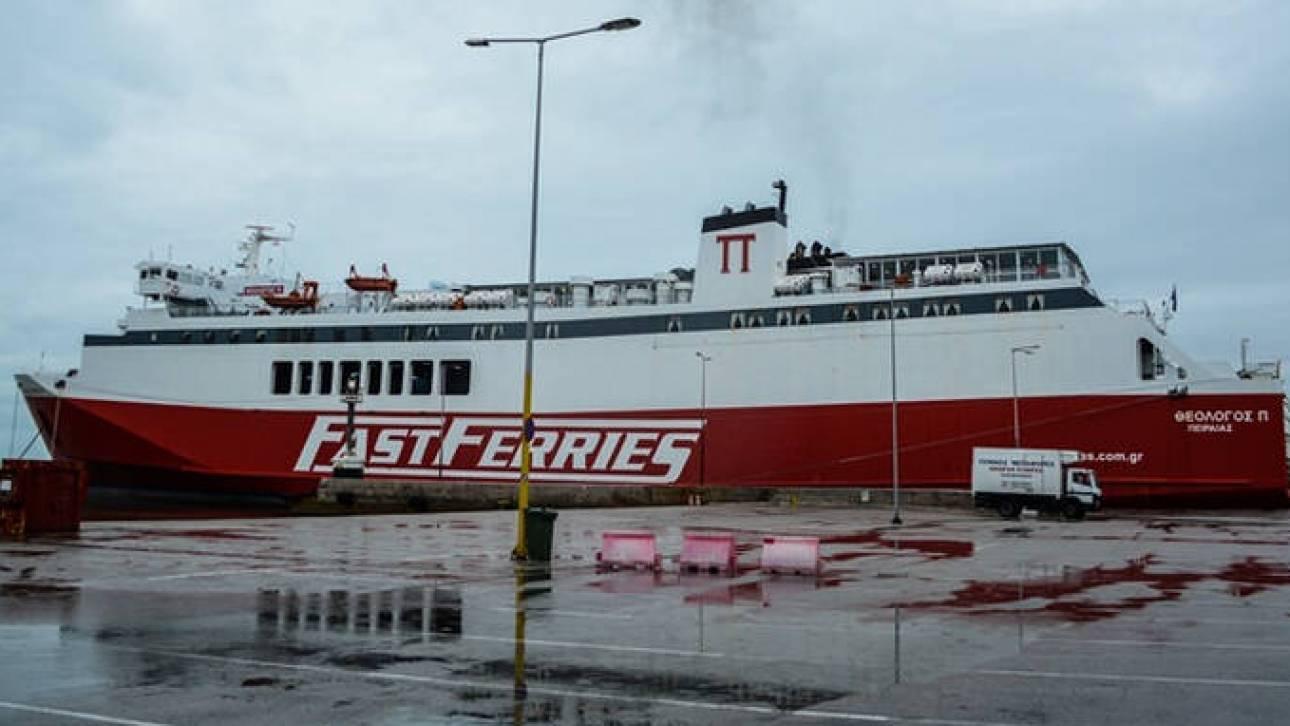 Θρίλερ στο Αιγαίο: Συνεχίζονται οι έρευνες για τον άνδρα που έπεσε από το πλοίο στη θάλασσα