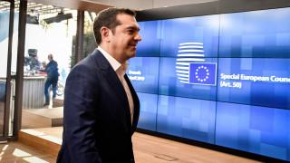 «Φυγή προς τα εμπρός» επιχειρεί ο Τσίπρας με έμφαση στην οικονομία και την καθημερινότητα