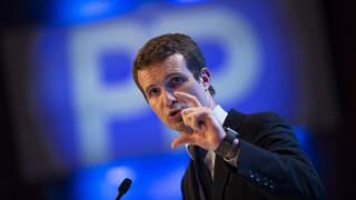 Ισπανία: Οι επικοινωνιακές γκάφες του υποψήφιου πρωθυπουργού Πάβλο Κασάδο που προκαλούν