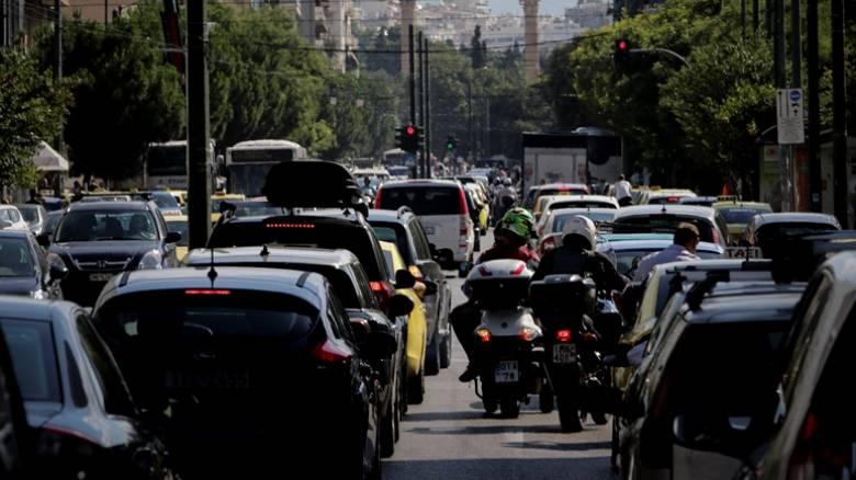 Τέσσερα εκατομμύρια παιδιά με άσθμα κάθε χρόνο στον κόσμο εξαιτίας της ρύπανσης των οχημάτων