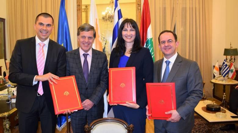 Η Ελλάδα για πρώτη φορά θα αποτελέσει την έδρα διεθνούς Οργανισμού, του ISTO for P&P