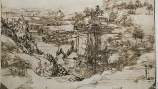 Ο Λεονάρντο ντα Βίντσι ήταν αμφιδέξιος: Μια σπάνια και υποτιμημένη ικανότητα