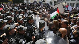 Λιβύη: Έκκληση από τον ΟΗΕ για κατάπαυση του πυρός στην Τρίπολη