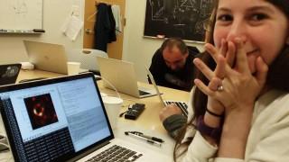 Katie Bouman: Χάρη σε αυτήν τη γυναίκα έχουμε την πρώτη εικόνα μαύρης τρύπας