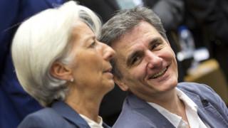 Εαρινή Σύνοδος ΔΝΤ: Θετικό το Ταμείο για πρόωρη αποπληρωμή του ελληνικού χρέους