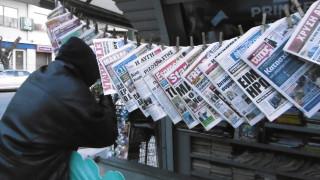 ΕΙΗΕΑ: Αδιαφορεί η κυβέρνηση για το μέλλον του Τύπου