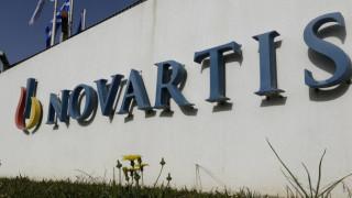 Πολιτική σύγκρουση δίχως τέλος για τη Novartis