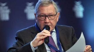 Ρέγκλινγκ: Θετικό σημάδι για την Ελλάδα η πρόωρη αποπληρωμή το ΔΝΤ