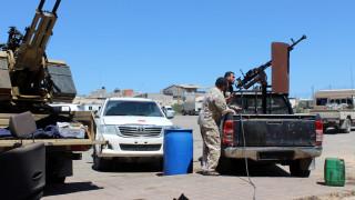 Η Ε.Ε. ανησυχεί για την κατάσταση στη Λιβύη - Ζητά τον τερματισμό των μαχών