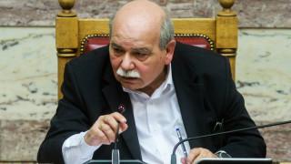 Έκκληση Βούτση σε πρώην βουλευτές να αποσυρθούν από τα αναδρομικά