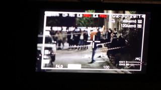 Δολοφονία Μακρή: Ο άγνωστος καβγάς με τον Λιβανέζο που ανατίναξαν στη Βουλιαγμένης