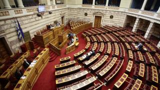 120 δόσεις: Μέχρι τη Μεγάλη Τρίτη θα ψηφιστεί το νομοσχέδιο