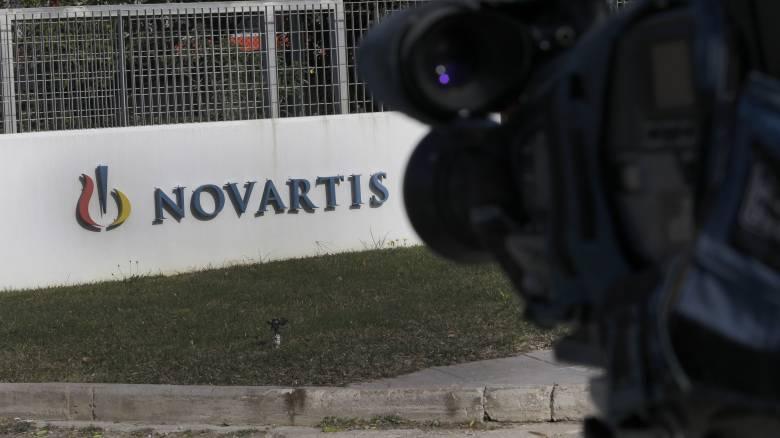 Υπόθεση Νovartis: Αντιπαράθεση Μαξίμου - ΚΙΝΑΛ για το νόμο περί ευθύνης υπουργών