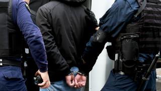 Μαφία των φυλακών: Συνελήφθη άνδρας που μετέφερε απειλητικό μήνυμα σε σωφρονιστικό υπάλληλο