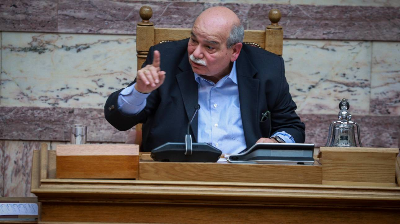 Βούτσης για δωροδοκία υπουργών: Η ερμηνεία της Εξεταστικής  έχει γίνει δεκτή από τη Δικαιοσύνη