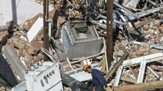 Έκρηξη κατέστρεψε τη μεγαλύτερη συλλογή Porsche – Ένας νεκρός και τραυματίες