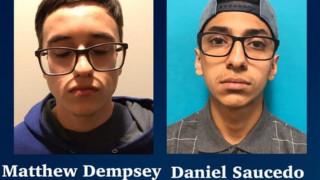 ΗΠΑ: Τον έπιασε η μητέρα του να την κλέβει και της έκοψε το λαιμό